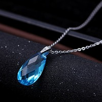 China factory new design high quality fine necklace jewelries