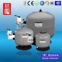 Professional Emaux Swimming Pool Water Treatment Machine