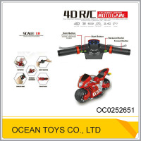 2.4G 1:12 4D simulation rc toy mini motorcycle OC0252651