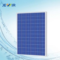 80W sun power high conversion efficiency home built solar panel wholesale