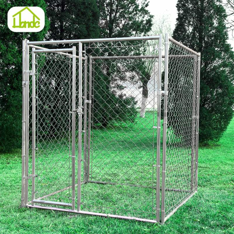 Eco-Friendly dog kennel custom