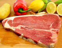 frozen beef meat halal import agency services for customs declaration