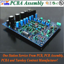 pcba mounting laser pcb prototyping with Cree LED FR4 94v0 based material pcb pcb assembly smt pcba