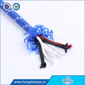 12 strand polypropylene rope 6 mm with polyester core