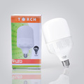 Hot new products 250 bean angle E27 B22 28 watt led light bulbs home