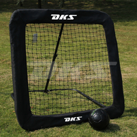 Eco Friendly Mini Soccer Rebounder Goal