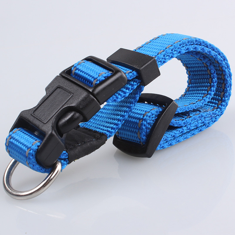 High Quality Nylon Reflective Tape For Dog Collar