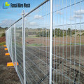 Hot Sale Australia Standard Temporary Wire Mesh Fence