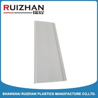 Mass production professional extrusion upvc profile /pvc profile for windows and doors/plastic pvc frame