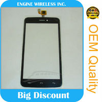 internal parts mobile phone digitizer for wiko lenny,import from china