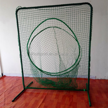 sock net baseball batting practice net