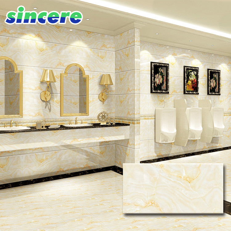<strong>Trade</strong> Assurance Guangzhou Canton Fair Kitchen ceramic wall tile,Bathroom ceramic wall tile