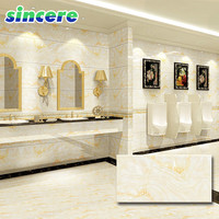Trade Assurance Guangzhou Canton Fair Kitchen ceramic wall tile,Bathroom ceramic wall tile