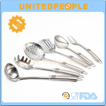 Chinese Soup Leakage Manufacturer Bowl And Spoon Cup Set