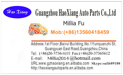Auto Packing Sensor / Backup sensor OEM: 25855506 / 0263003979