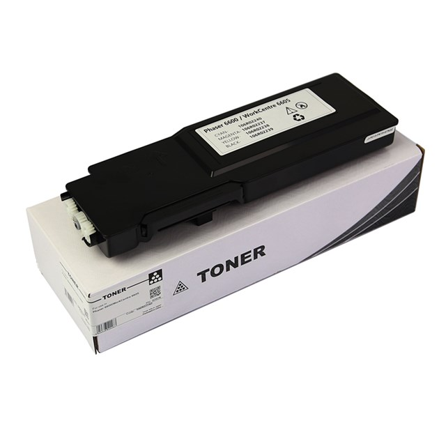 106r02240 Toner Metered For Xerox Phaser 6600 Workcentre 6605 - Buy  106r02240 Toner Metered,Toner Metered For Phaser 6600,Toner Metered For  Xerox
