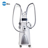 Kes new products velashape facial lifting fat loss body shaping spa machine with 4 handles