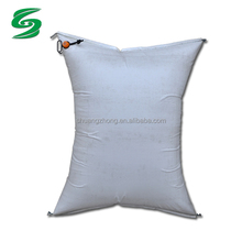 Level 4 high quality manufacturer inflatable PP woven packaging air dunnage bag