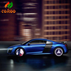 Auto parts T10 3014 smd led car led tuning light Q1 car lights led fashion new car parts wheel light for design
