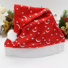 Christmas Festival Decoration Xmas Santa Claus Hat