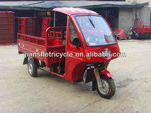Cabin cargo trike for sale