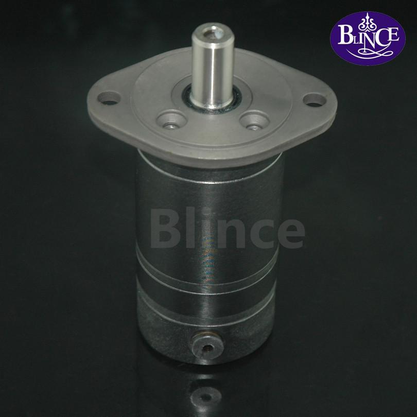 Miniature Hydraulic Motors : Mini omm hydraulic motor cc orbit