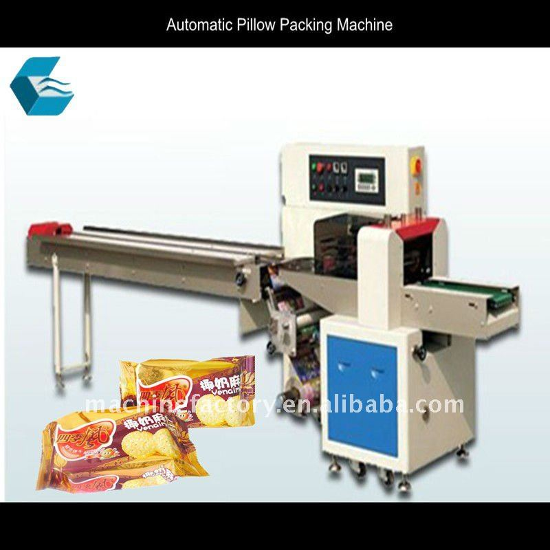 automatic cement collation sprite packaging machine
