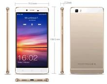 2016 products Free samples MTK6735 Quad Core 5inch android 5.1 Touch Screen Mobile Phone