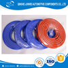 CE Approved Black/Blue/Red Fiber Biraded Rubber Air Hose 3/16 to 1 Inch Rubber Hose