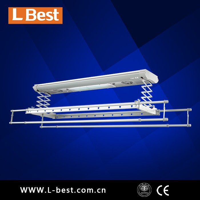 Multinational ceiling clothes rack hanging your clothes 2016