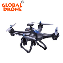 Global Drone X183 5.8G FPV Dual GPS Drone Selifie Altitude hold follow me Function Drone Professional With HD Camera