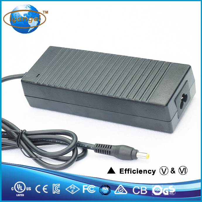 ce certified portable desktop type Universal 24V 5A Lead-acid battery balance scooter charger