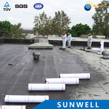 2017 China landfills agricultural roof top waterproof materials