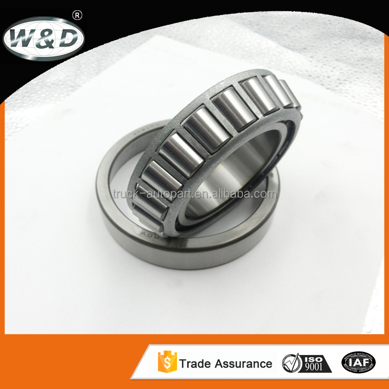 Long life working famous brand taper roller bearing LM11949/10