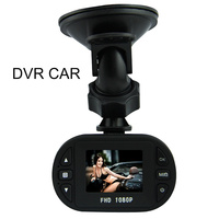 FULL HD1080p Car dvr with 1.5'' TFT display and 120 degree car black box, digital video camera for car
