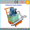 HYZ Rotary hydraulic tension machine