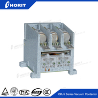 High Quality ISO9001 CKJ20 new type 220V 380V 630A 800A 2000A AC contactor