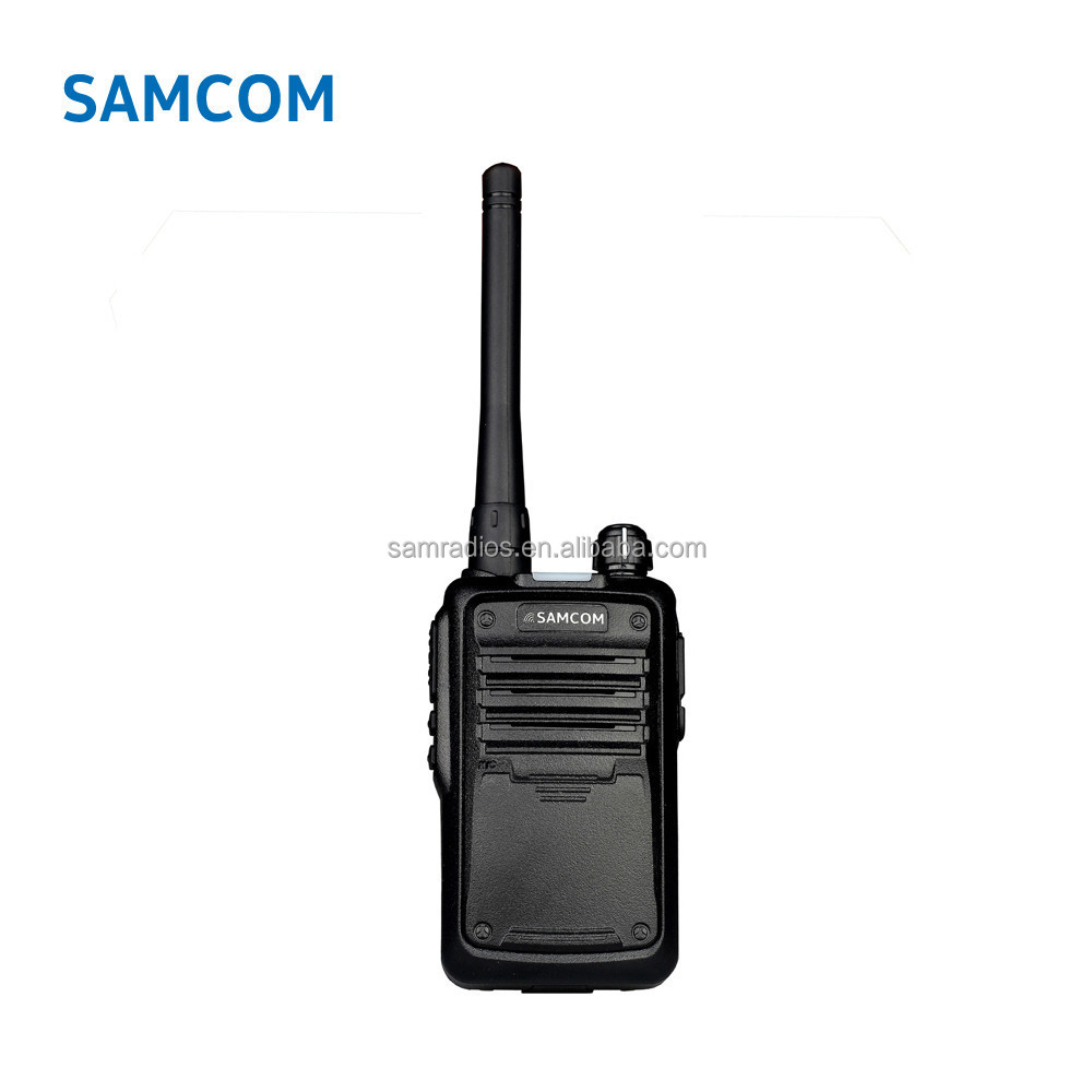 Good Quality digital two way radio px-820 dmr SAMCOM CP-100
