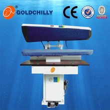 ,Laundry used Full Automatic Dry Cleaning Press Machine,hotel/ laundry/ industrial commercial ironing press machine