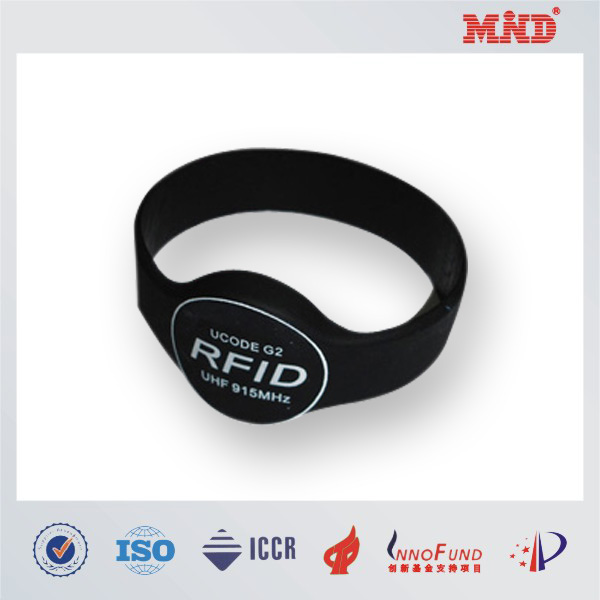 MDW0011 safety wristband alarms