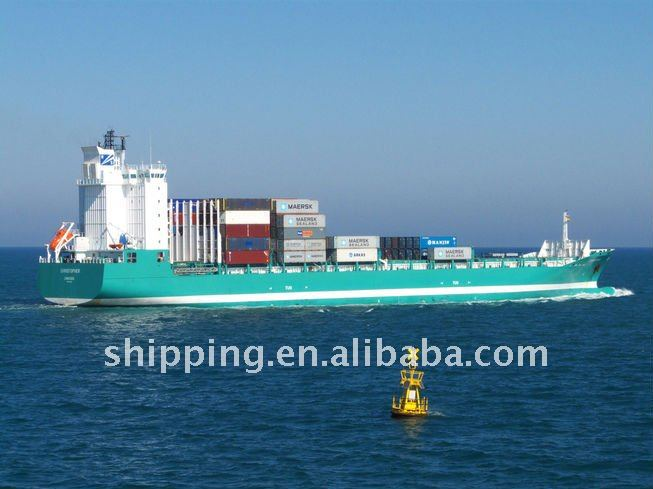 cargo shipping from Ningbo to Cyprus