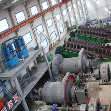 5tph Gold Mining Equipment Price For Flotation Plant