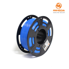 High quality ABS/PLA/HIPS/NYLON/WOOD/FLEXIBLE 3D Printer filament manufacture