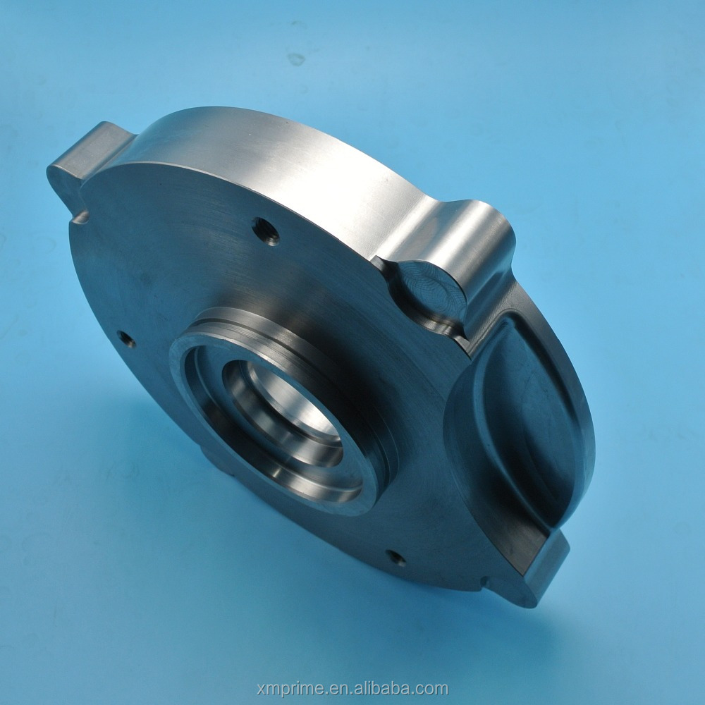 Custom Central Machinery Lathe Stainless Steel Fabrication Parts