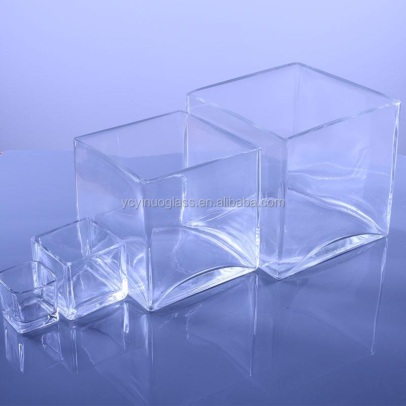 square vase image