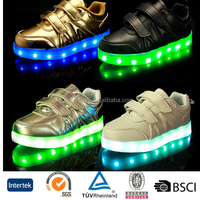 new arrival hot selling low price trade footwear led laceless ladies lightweight long running shoes