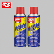 VESLEE 220ml Multi-purpose penetrating oil rust prevention spray