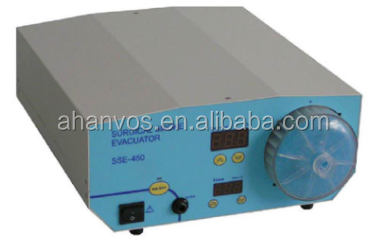 High quality and popularity Manual Medical Smoke Evacuator for co2 laser surgery