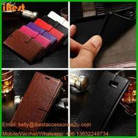 iBest Mix Colors Case For Samsung Note5/ 5 Edge Wallet Phone Leather Covers Cases cellular phone
