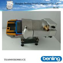 9000btu Rooftop a/c compressor for car roof top air conditioner